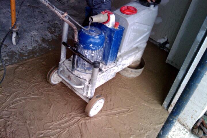 Efacta empresa de limpieza servicios - Maquina pulidora suelos ...